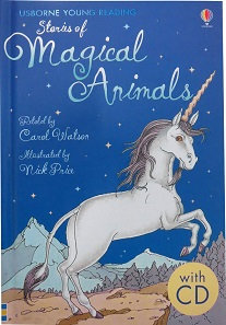 Magical Animals (with CD) (9780746080168)