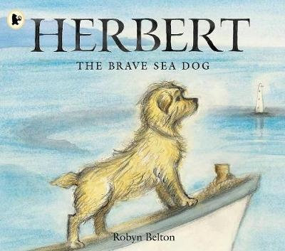 Herbert: The Brave Sea Dog (9781921529313)