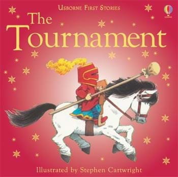 The Tournament (9780746057247)