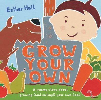 Grow Your Own (9780330524988)