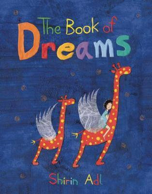 The Book of Dreams (9781847803832)