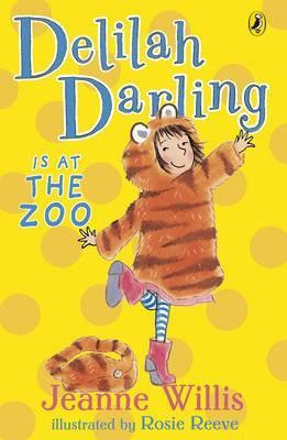 Delilah Darling is at the Zoo (9780141322827)