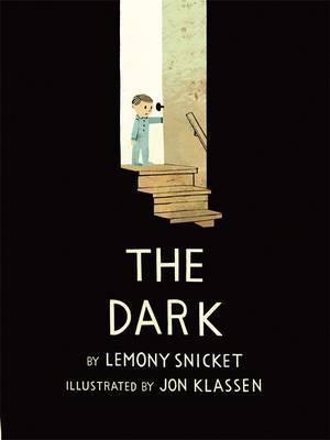 The Dark (9781408330029)