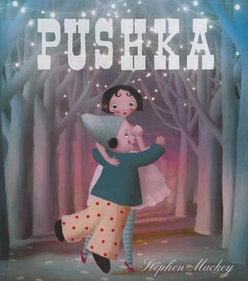Pushka (9781444901344)