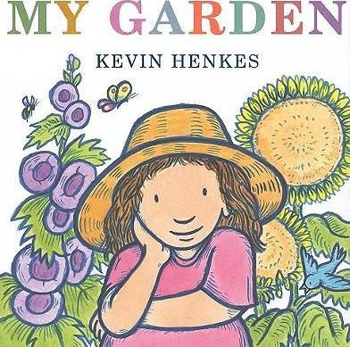 My Garden (9780061715174)