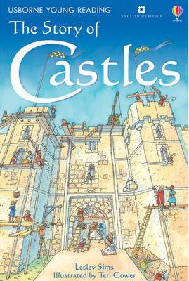 The Story of Castles (9780746080559)