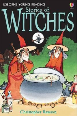 Stories of Witches (9780746080665)