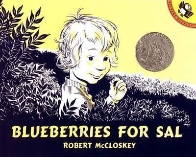 Blueberries for Sal (9780140501698)