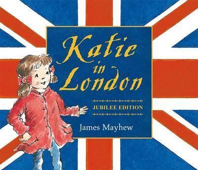 Katie in London (9781408323854)
