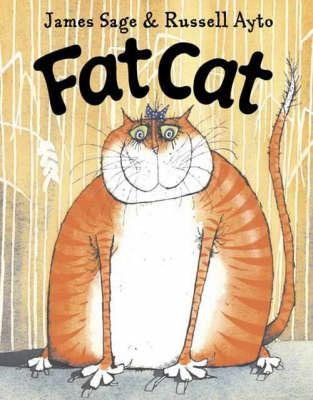 Fat Cat (9780006647263)