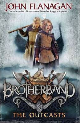 Brotherband 1: The Outcasts (9781741664492)