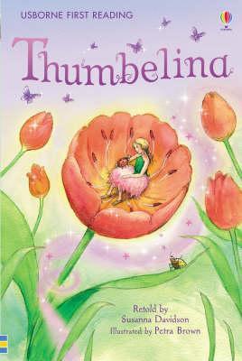 Thumbelina (9780746096710)