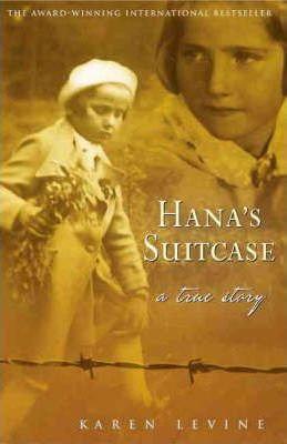 Hana's Suitcase (9781741141672)