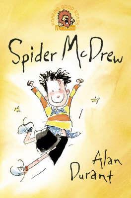 Spider McDrew (9780007141609)