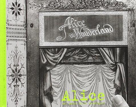 Alice in Wonderland (9788875702113)