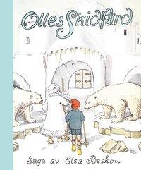 Olles Skidfärd (9789163867989)