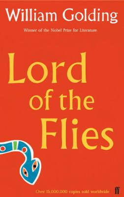 Lord of the Flies (9780571056866)