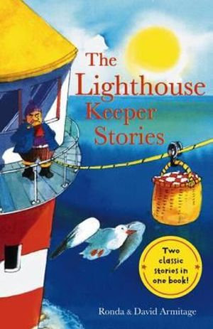 The Lighthouse Keeper Stories (9781407105789)