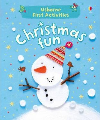 Christmas Fun (9781409530572)
