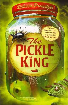 The Pickle King (9781906427016)