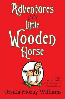 Adventures of the Little Wooden Horse (9780230754959)