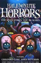 Half-Minute Horrors (9780007339846)