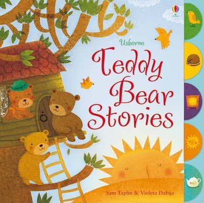 Teddy Bear Stories (9781409535232)