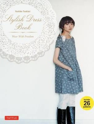 Stylish Dress Book (9780804843157)