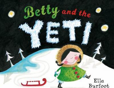 Betty and the Yeti (9780330511179)