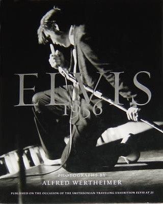 Elvis 1956 (9781783050482)