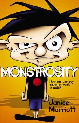 Monstrosity (9781869508333)