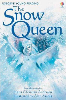 The Snow Queen (9780746060025)