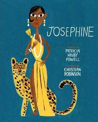 Josephine (9781452103143)