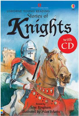 Stories of Knights (with CD) (9780746081013)