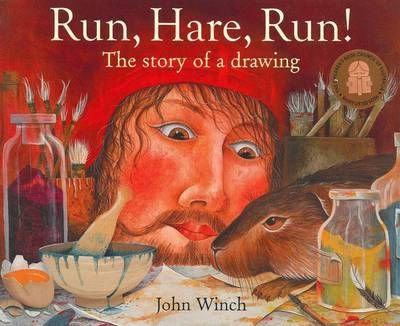 Run, Hare, Run! (9781921049552)