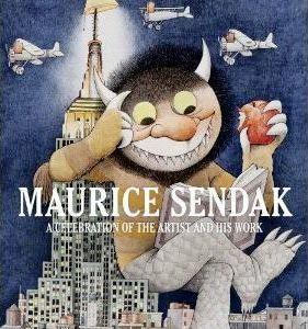Maurice Sendak: A Celebration of the Artist (9781419708268)