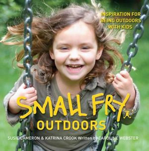 Small Fry: Outdoors (9780733323362)