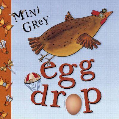 Egg Drop (9780099432036)