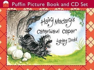 Hairy Maclary's Caterwaul Caper (9780141501994)