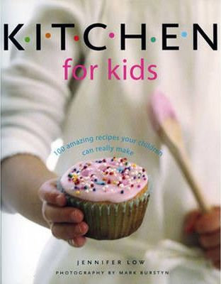 Kitchen for Kids (9781740455879)