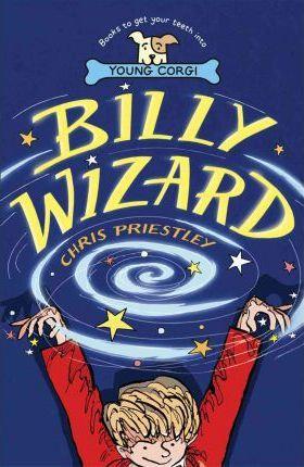 Billy Wizard (9780552546898)