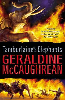 Tamburlaine's Elephants (9780746090930)