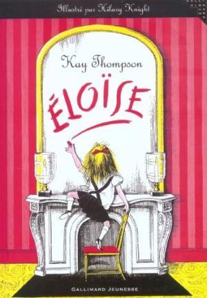 Eloise (9780743489768)
