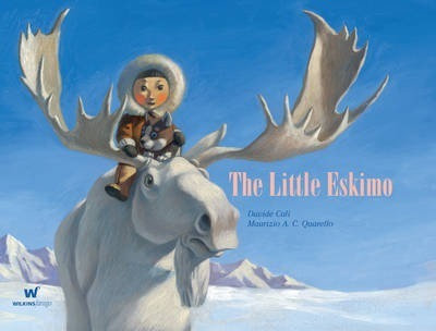 The Little Eskimo (9780987109958)