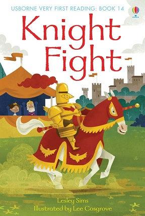 Book 14: Knight Fright (9781409507161)