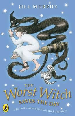 The Worst Witch Saves the Day (9780141314341)