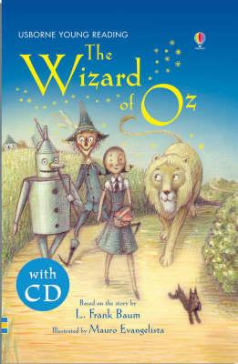 The Wizard of Oz (with CD) (9780746096475)