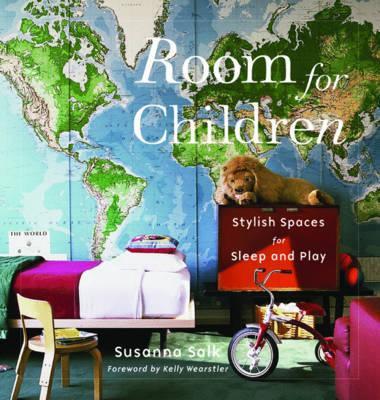 Room for Children (9780847834167)