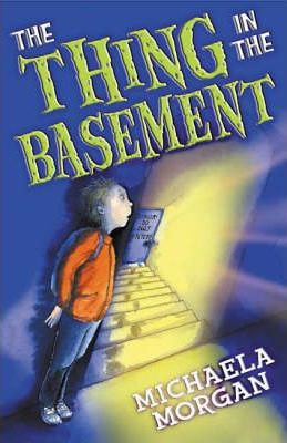 The Thing in the Basement (9780713676242)