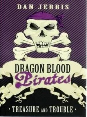 Dragon Blood 5: Treasure and Trouble (9780734410764)